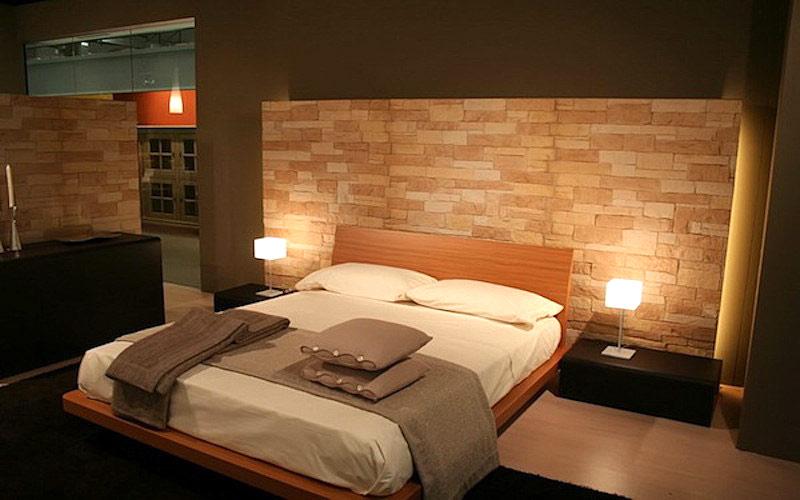 Camere da letto l 39 illuminazione ideale tassonedil for Camere da letto 2016