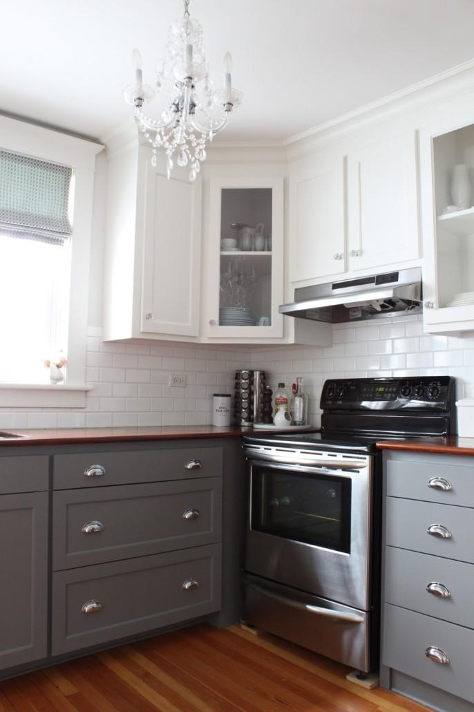 Come ristrutturare una cucina piccola - TASSONEDIL