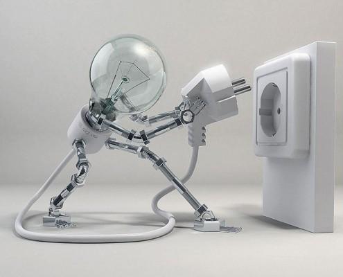 Prese elettriche
