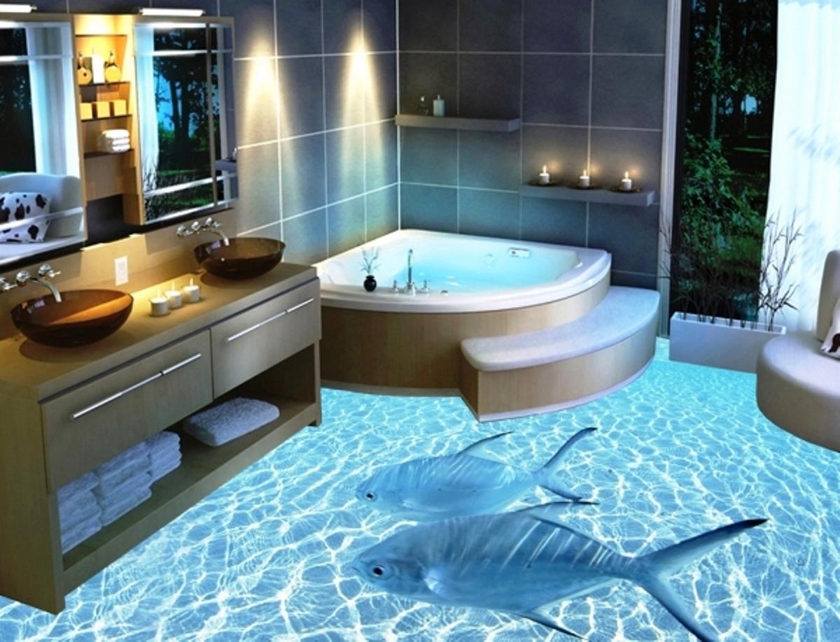 Pavimenti in resina i vantaggi tassonedil - Pavimenti per esterni in resina ...