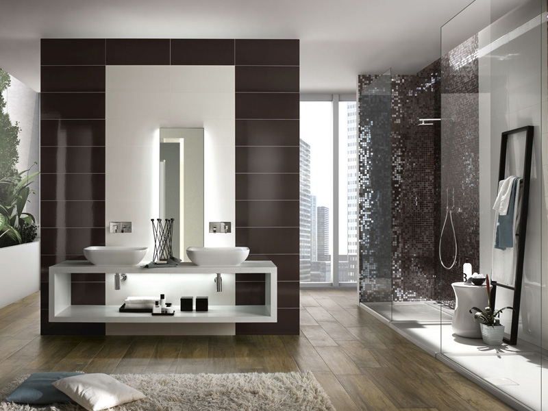 Beautiful Bagno Completo Offerte Images - acrylicgiftware.us ...
