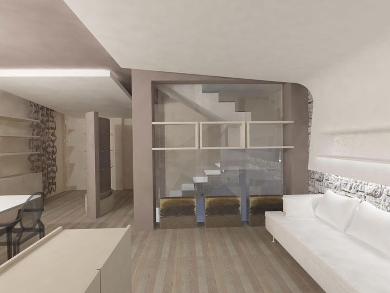 Cartongesso controsoffitti e pareti tassonedil for Salotto cartongesso