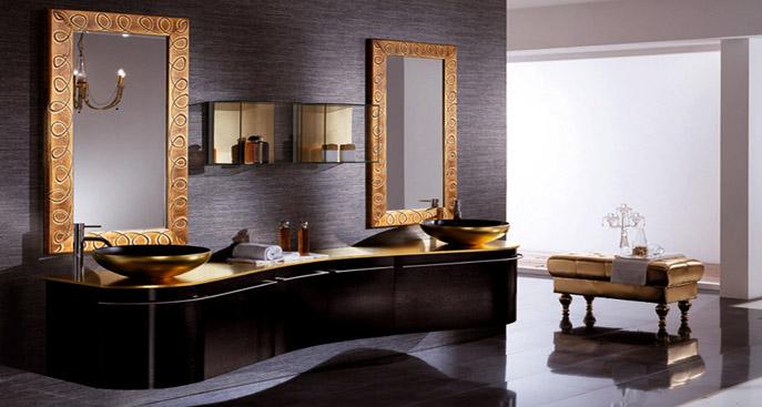 Bagno contemporaneo ecco le nuove tendenze tassonedil - Arredo bagno classico elegante prezzi ...