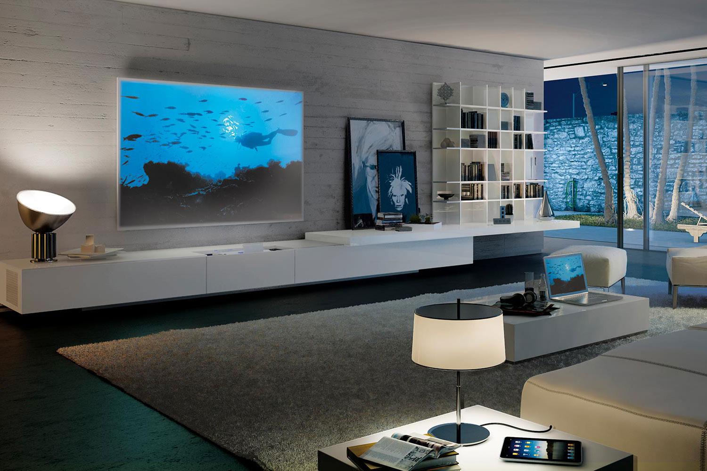 Cavi in ordine per presentare al meglio gli spazi tassonedil for Casa design arredamenti