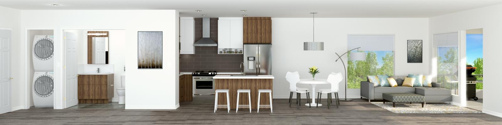 Progettazione interni per una casa su misura tassonedil - Progettazione spazi interni ...