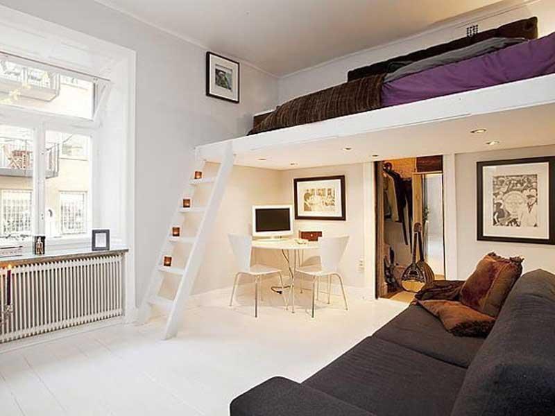 Arredare una casa piccola: soluzioni di stile - TASSONEDIL