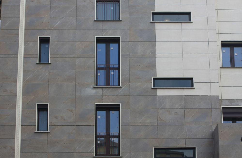 Esterno in mattoni mattonelle per pareti esterne esterno