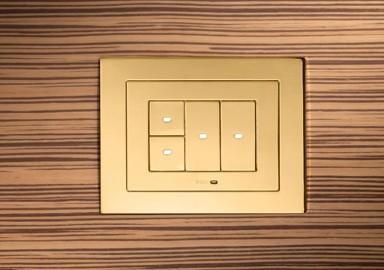 Placche a parete guida alla scelta tassonedil for Placche interruttori