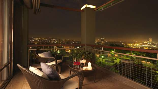 Balconi come illuminarli al meglio tassonedil