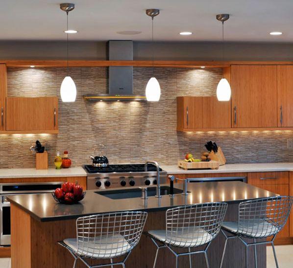 Cucina Come Illuminare L 39 Ambiente Tassonedil