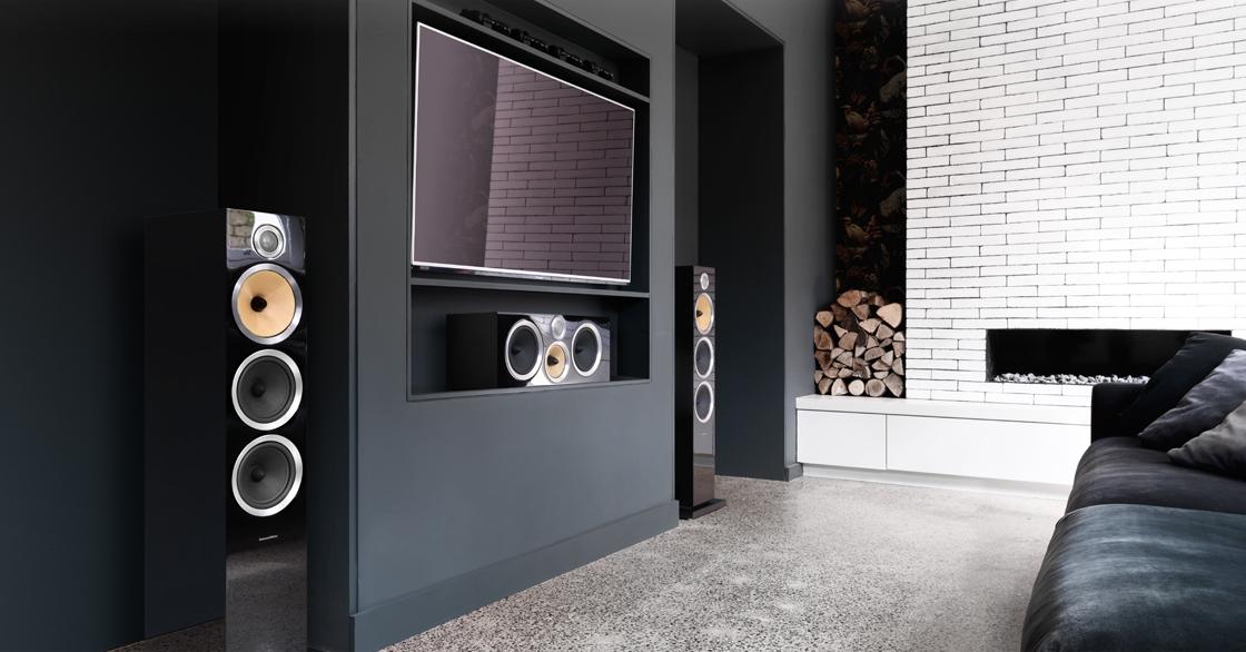 Audio i sistemi per una casa smart tassonedil - Sistemi per riscaldare casa ...