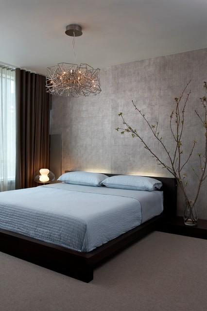 Camere da letto: l\'illuminazione ideale - TASSONEDIL