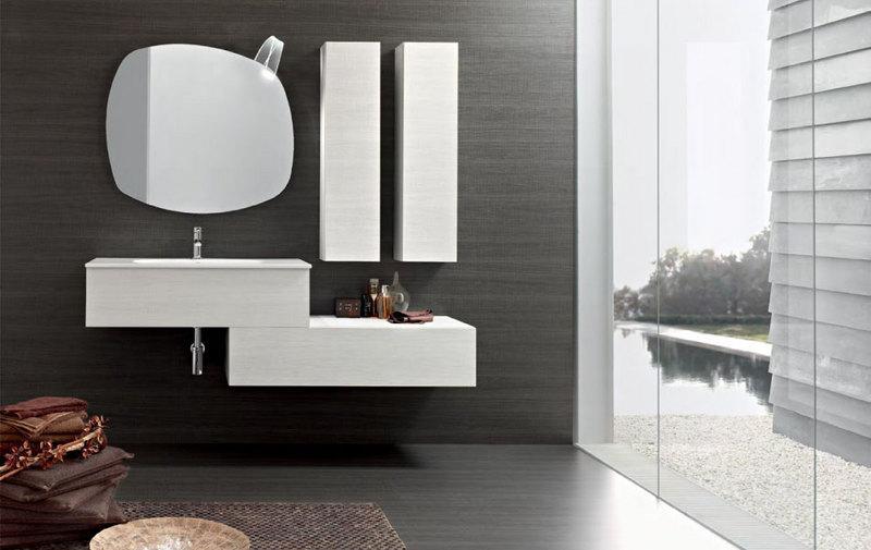 bagno moderno: dettagli per soluzioni innovative - tassonedil - Soluzioni Bagni Moderni