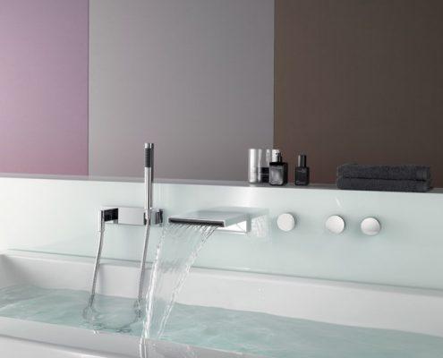rubinetti vasca